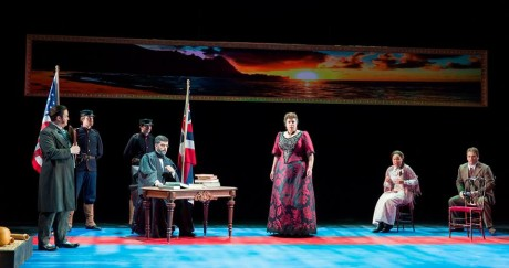DC Metro Theater Arts: Review: 'Better Gods' at The Washington National Opera