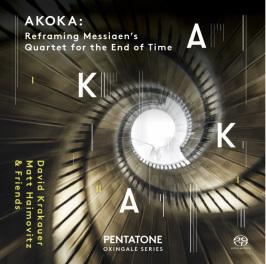 Akoka Cover