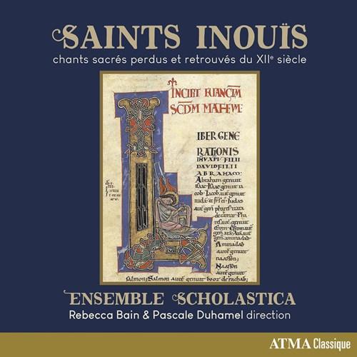 Cover Saints Inoui
