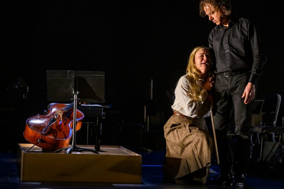 Opera Going Toronto: Jacqueline Review