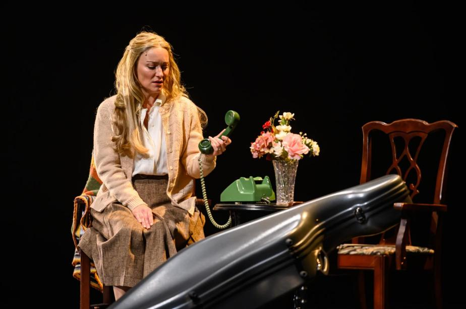 Schmopera: Review | Jacqueline: Come for the music, stay for everythingelse